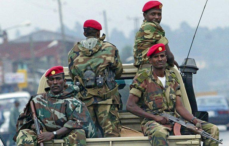 Ethiopia Admits Shooting Down Kenyan Med Supply Aircraft