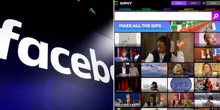 Facebook Acquires Animated Graphics, GIPHY