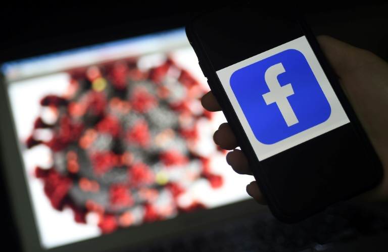 Facebook Surges On User Growth In Pandemic