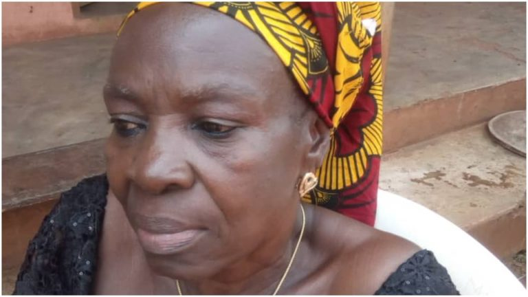 Family Petitions Gov. Ugwuanyi, IGP Over Murder Of 70-Year-Old Woman