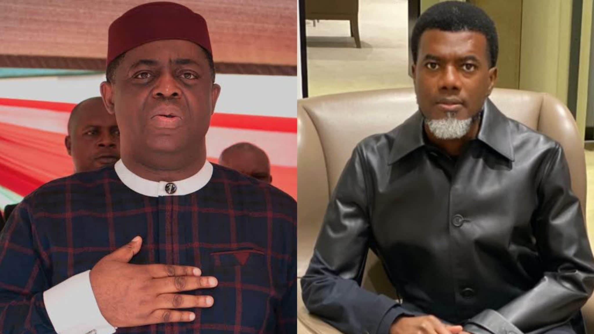 Fani-Kayode, Omokri Scorn Buhari's 5 Years In Office