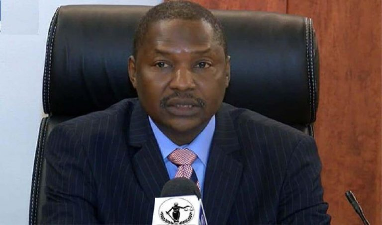 Federal Govt Can Withhold States' Funds – Malami
