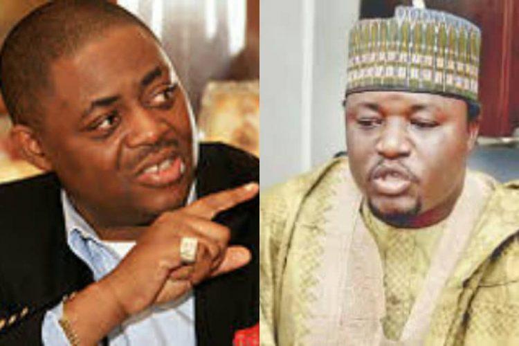 Gambari - Arewa Attacks Fani-Kayode On Islamisation Speech