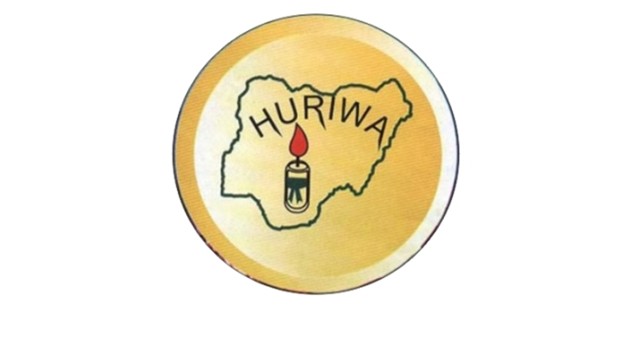 HURIWA Asks Nigerians To Boycott NIN/SIM Registration