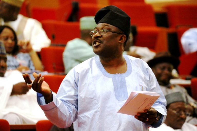 Airlines In Nigeria, Most Dangerous To Fly – Sen. Adeyemi