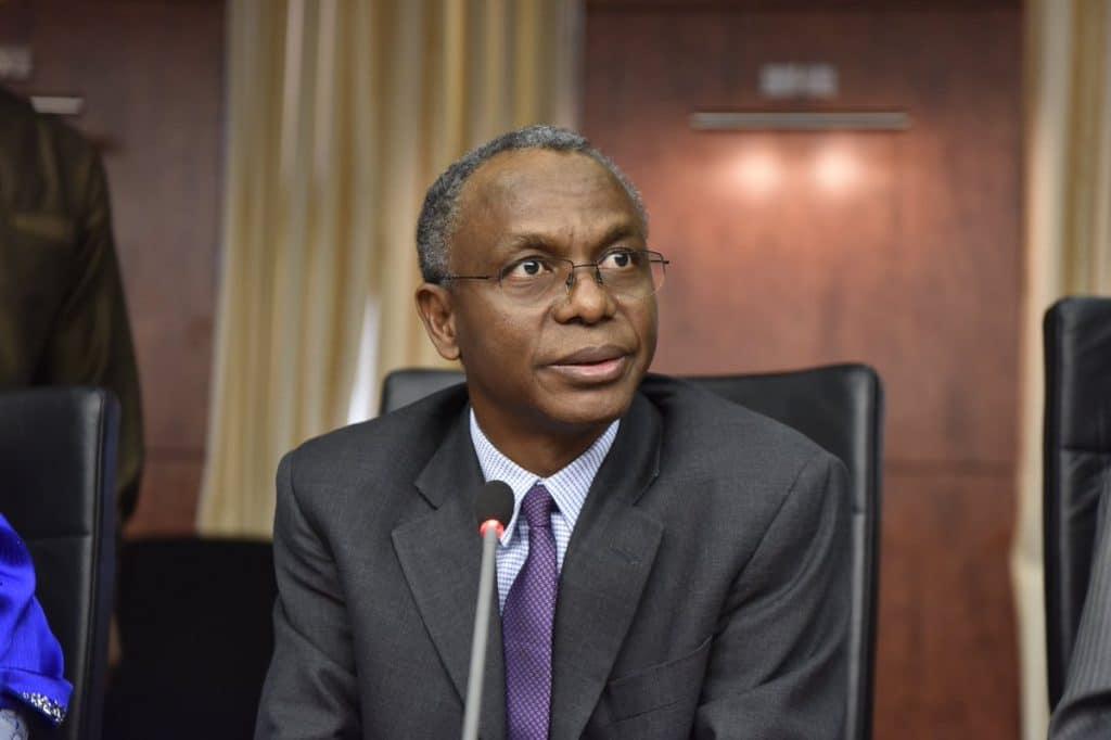 Nigerians Believe Govs Are Corrupt, Thieves – Gov el-Rufai