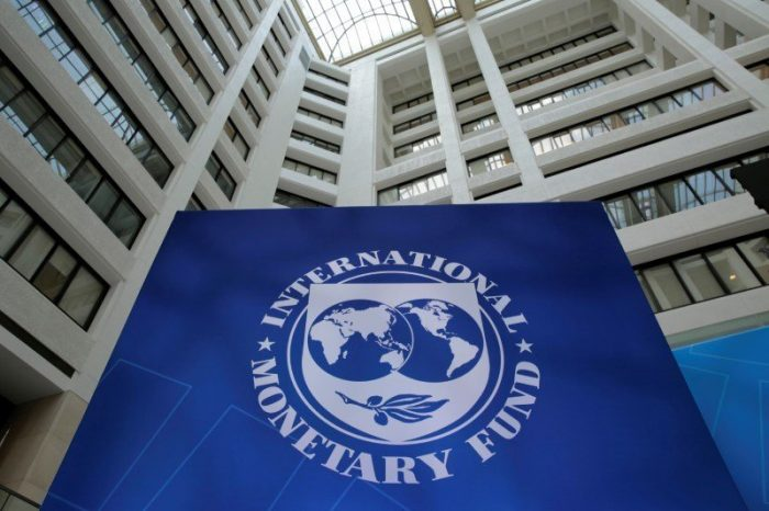 IMF Approves $2.7bn Aid For Egypt