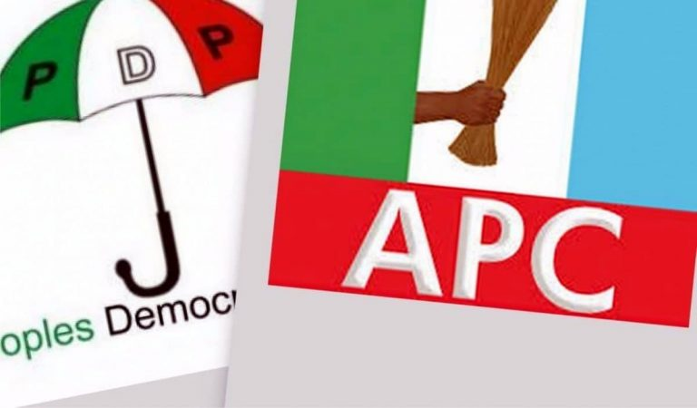 Imo - PDP Blasts APC - Hunger Chased Our Members To APC