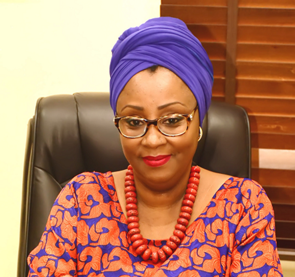Kaduna Killings - I'm Not Part Of El-Rufai's Govt – Governor's Wife, Hadiza