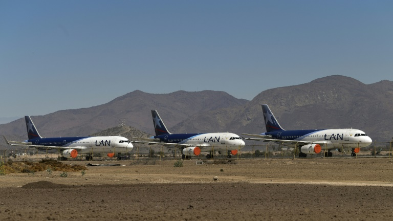 Latin America's largest airline LATAM files for bankruptcy in US