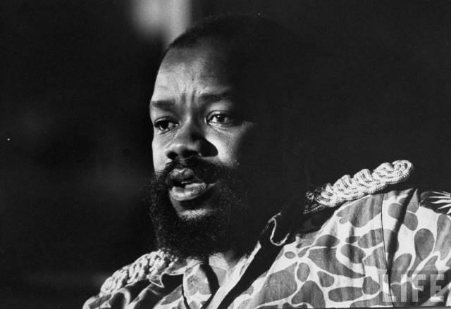 Memory - When Odumegwu Ojukwu Returned From Exile