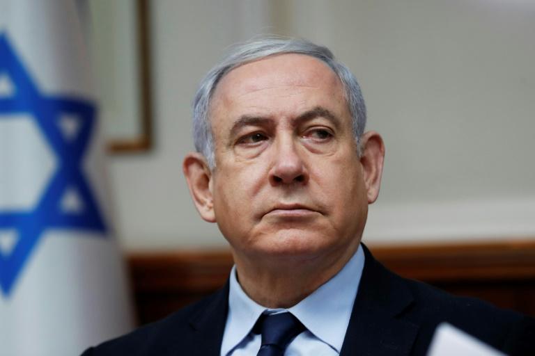 Israel Planning UAE Flights Over Saudi – Netanyahu