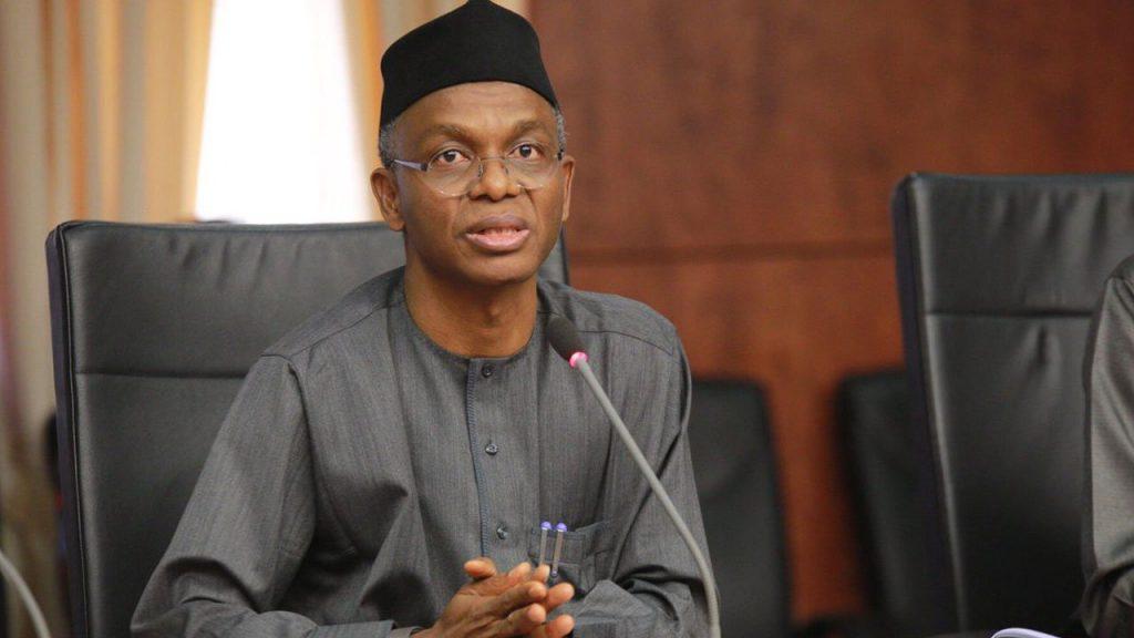 Nigeria's Economy Sliding Into Depression – Gov. El-Rufai