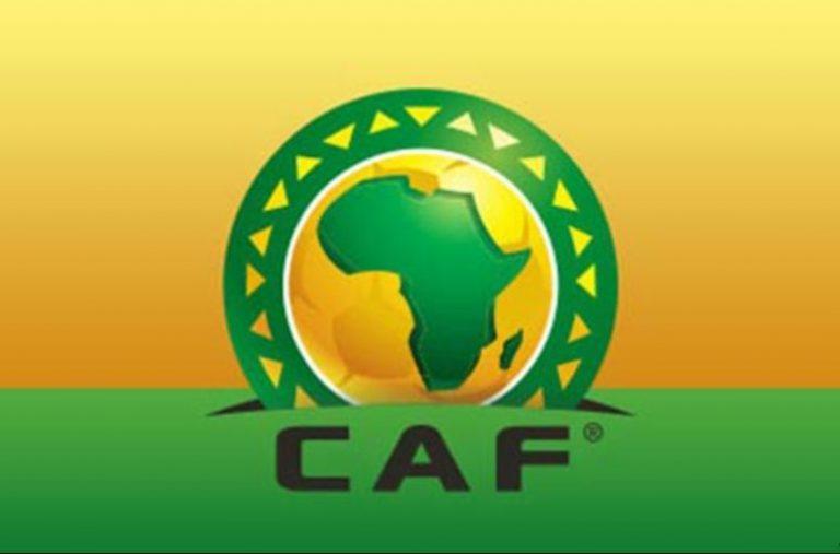 Nigerian Players Missing On CAF Award List