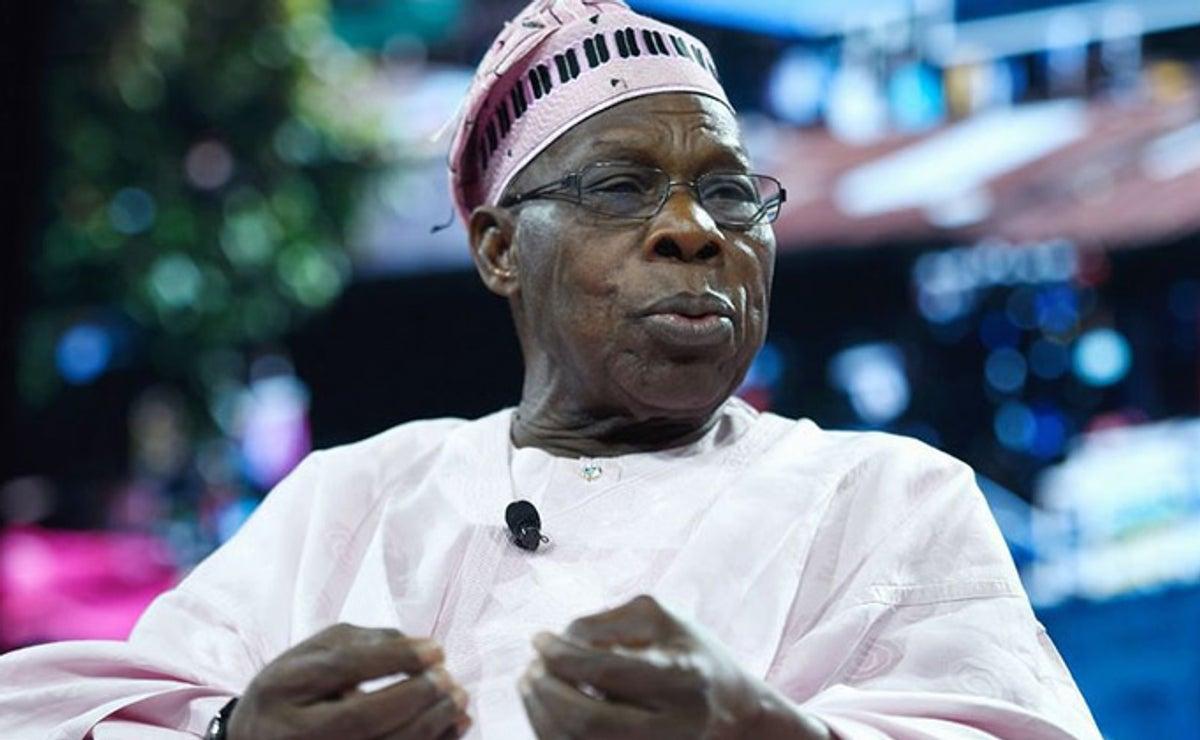 Nigeria Becoming Divided, A Basket Case Under Buhari – Obasanjo
