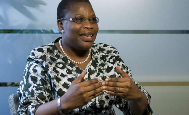 Oby Ezekwesili Gets New Appointment, Reacts