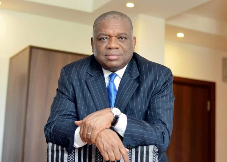 Orji Kalu's Hinsmen Hail Supreme Court's Judgment