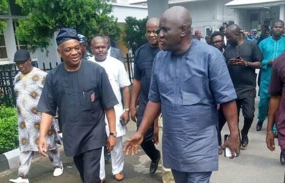 Orji Kalu Deserves EFCC Apology Not Retrial – Enugu APC