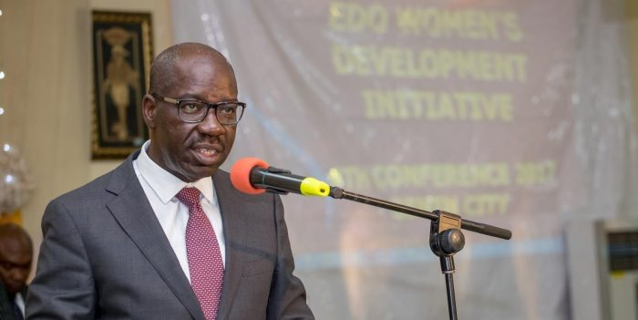 Oyegun lied - No automatic ticket for Obaseki – Edo APC