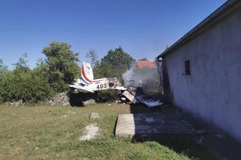 Pakistan Passenger Plane With 98 On Board Crashes On Homes