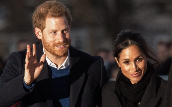 Prince Harry, Meghan Lose PrivacyBattle With Daily Mail