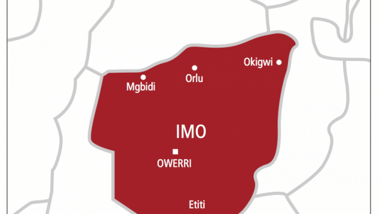 Salaries - Submit Your BVN Or Risk Sack - Imo State Govt