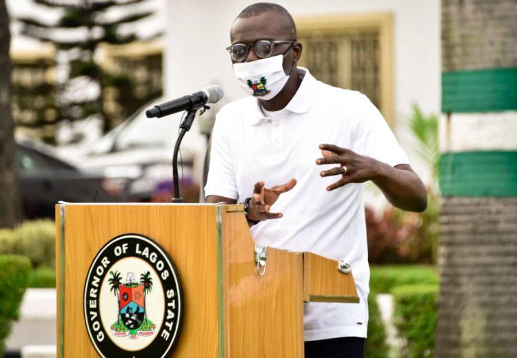 Sanwo-Olu Delays Resumption Of Civil Servants