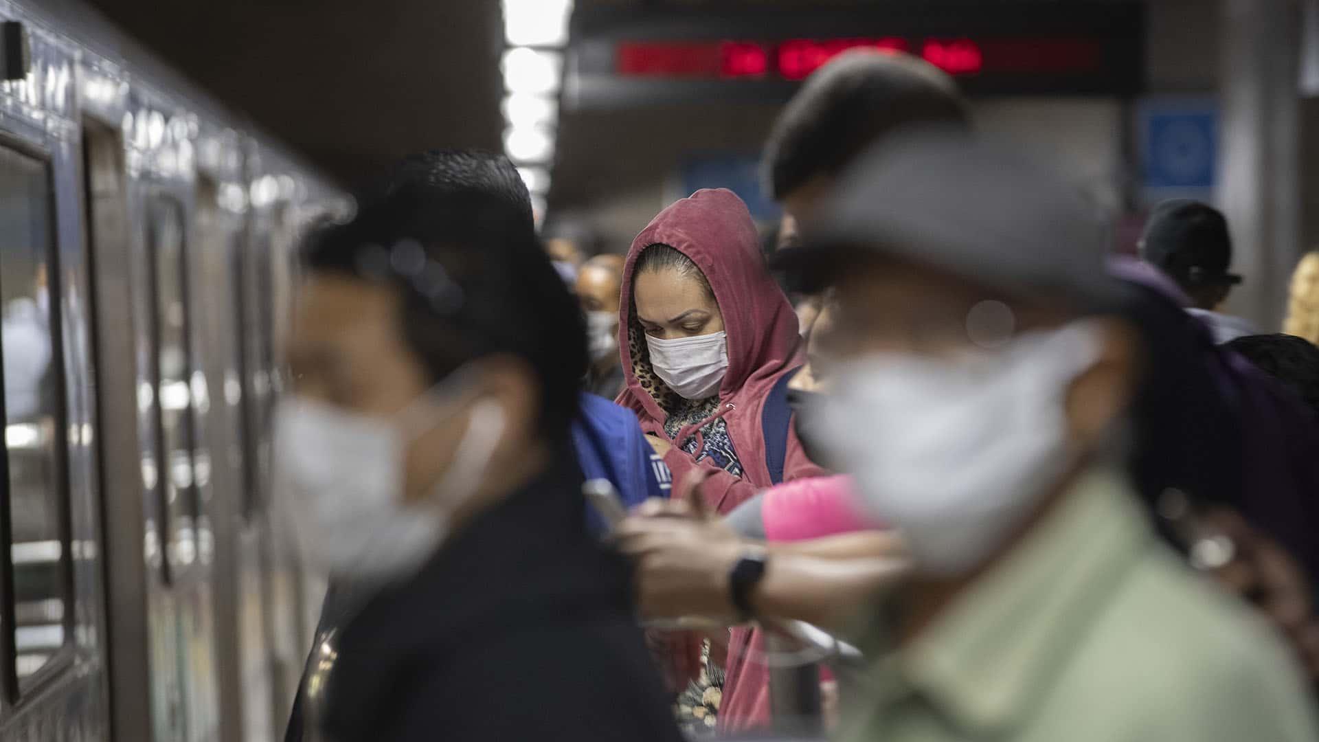 Sao Paulo Records More Coronavirus Deaths Than China
