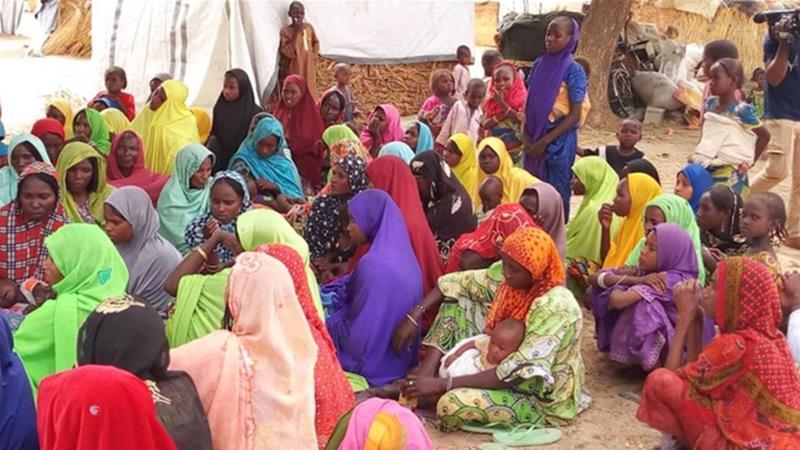 Survivors Of Nigeria's 'Baby Factories' Share Their Stories