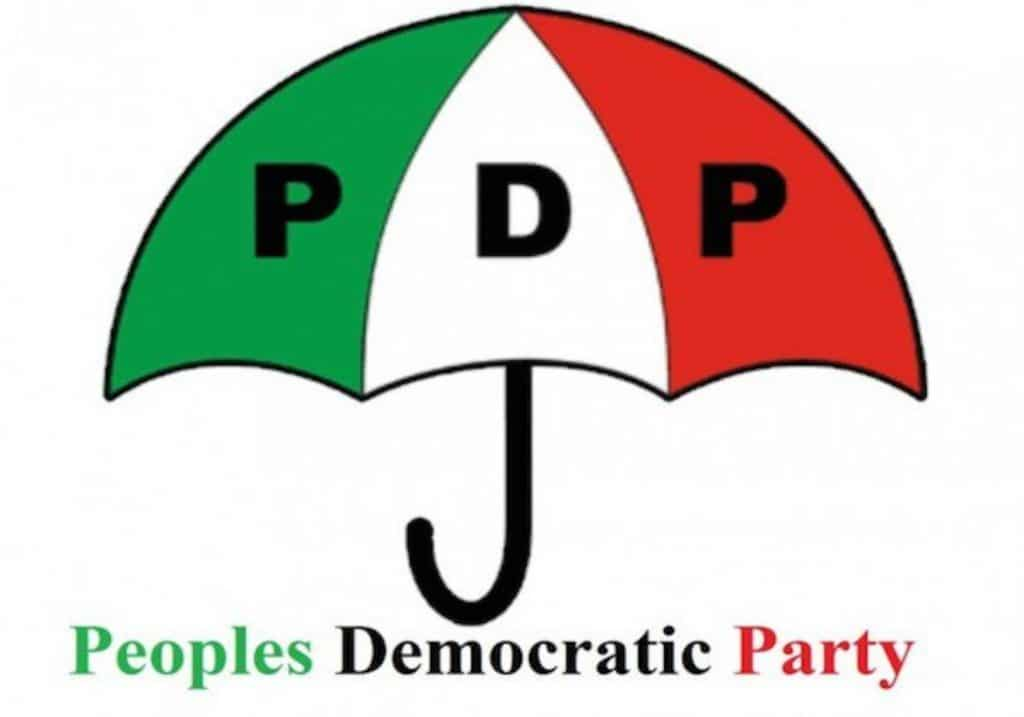 Taofik Gani - PDP Will 'Capture' Lagos In 2023