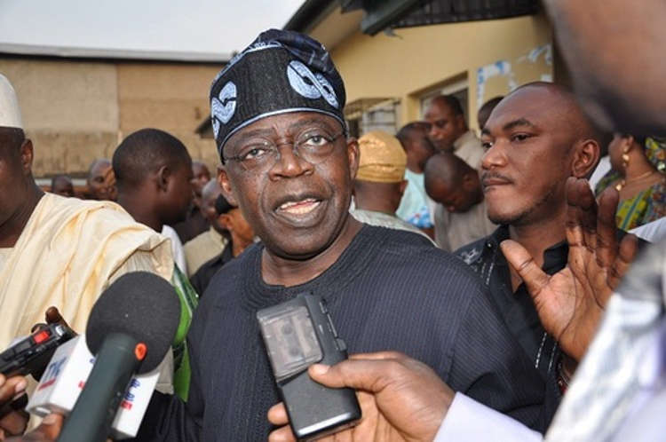 Tinubu Reacts As Buhari Appoints Ibrahim-Imam To Head TETFUND