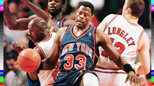 U.S. Basketball Legend Patrick Ewing Down With COVID-19