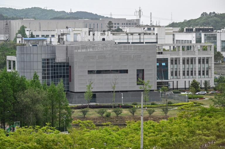 U.S. Deepens Charge Against China's Wuhan Lab