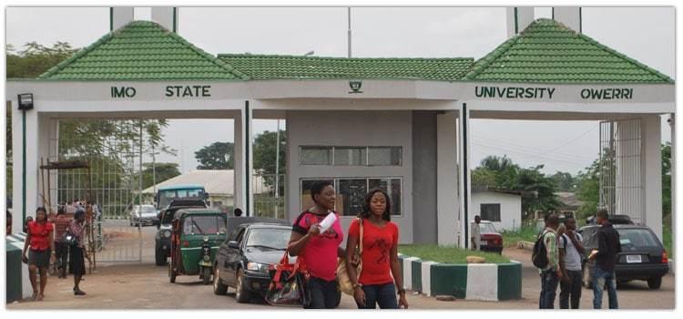 Uzodimma To Reposition Imo State University