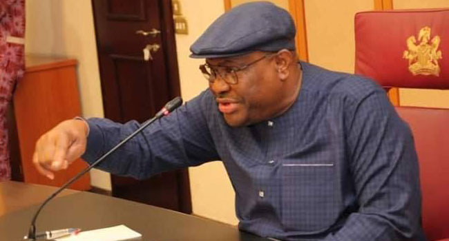 Vehicles Impounded During Lockdown Will Be Sold – Wike