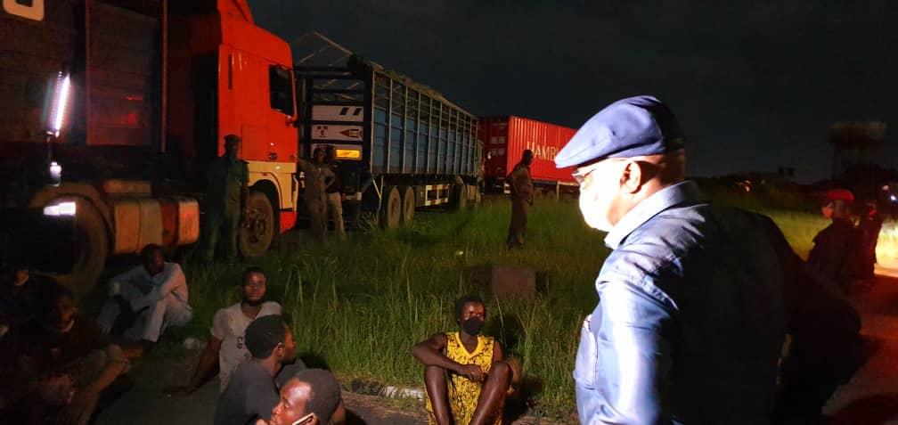 Wike Arrests Cattle, 14 People For Breaching Lockdown