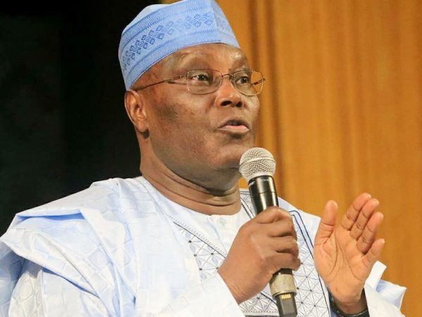 Workers' Day - Atiku Commends Health Workers
