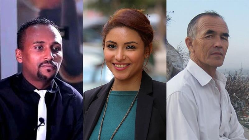 World Press Freedom Day - Journalists Still Under Attack