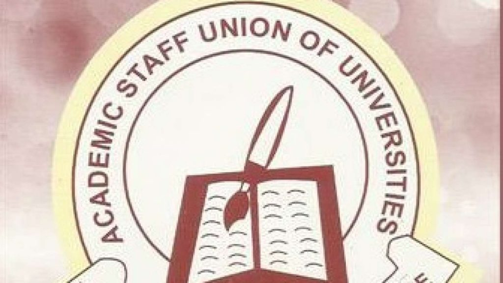 Your Virtual Matriculation Is A Scam'- ASUU To Osun Uni