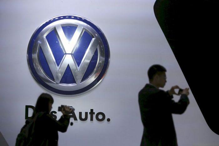 2 Percent Of Volkswagen Workers Contract Coronavirus