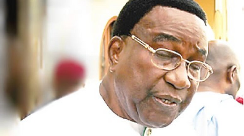 2023 - Igbo Presidency Not A Joke, No Going Back – Nwobodo