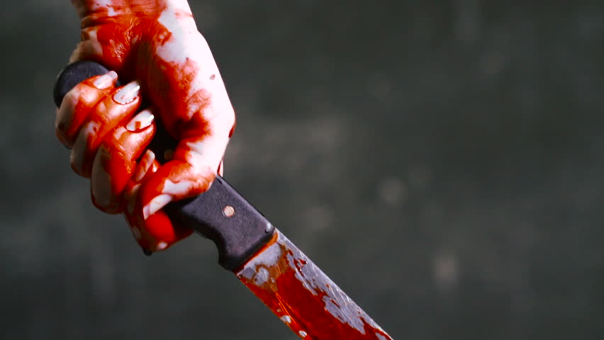 37 Kids Injured In A Knife Attack At Elementary School In China