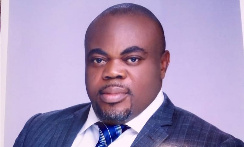 49-Year-Old Enugu Lawmaker, Chijioke Ugwueze, Passes Away