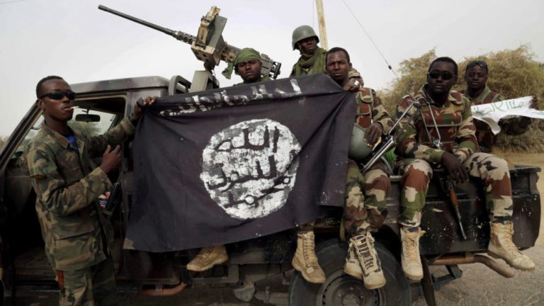 5 Humanitarian Workers Kidnapped By Boko Haram Cry Out To FG