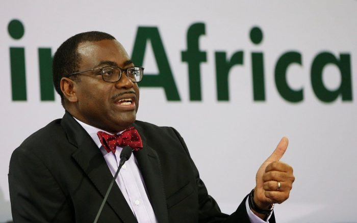 Adesina Reacts As Jennifer Blanke Resigns As AfDB Vice-President