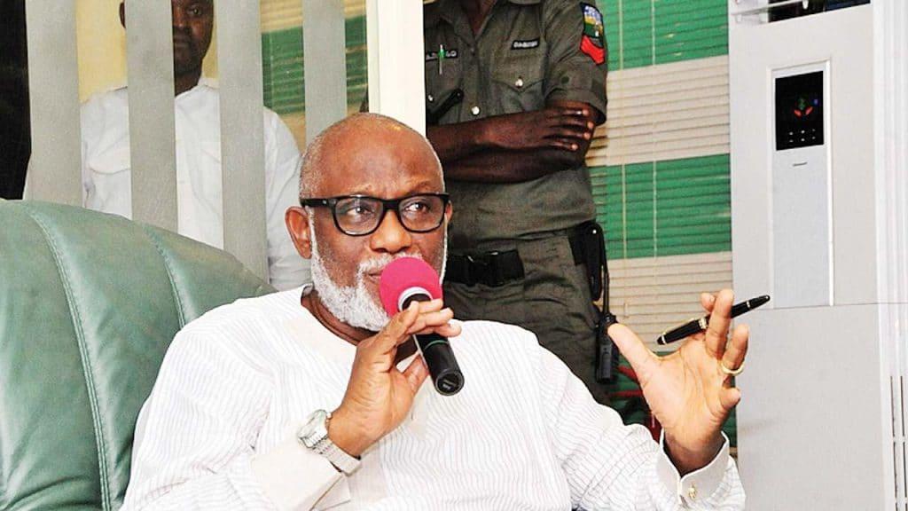 Akeredolu running family government, Ondo people against him – Giwa