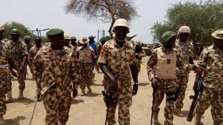 Southern Kaduna Killings: Sheath Your Swords – Army To Residents