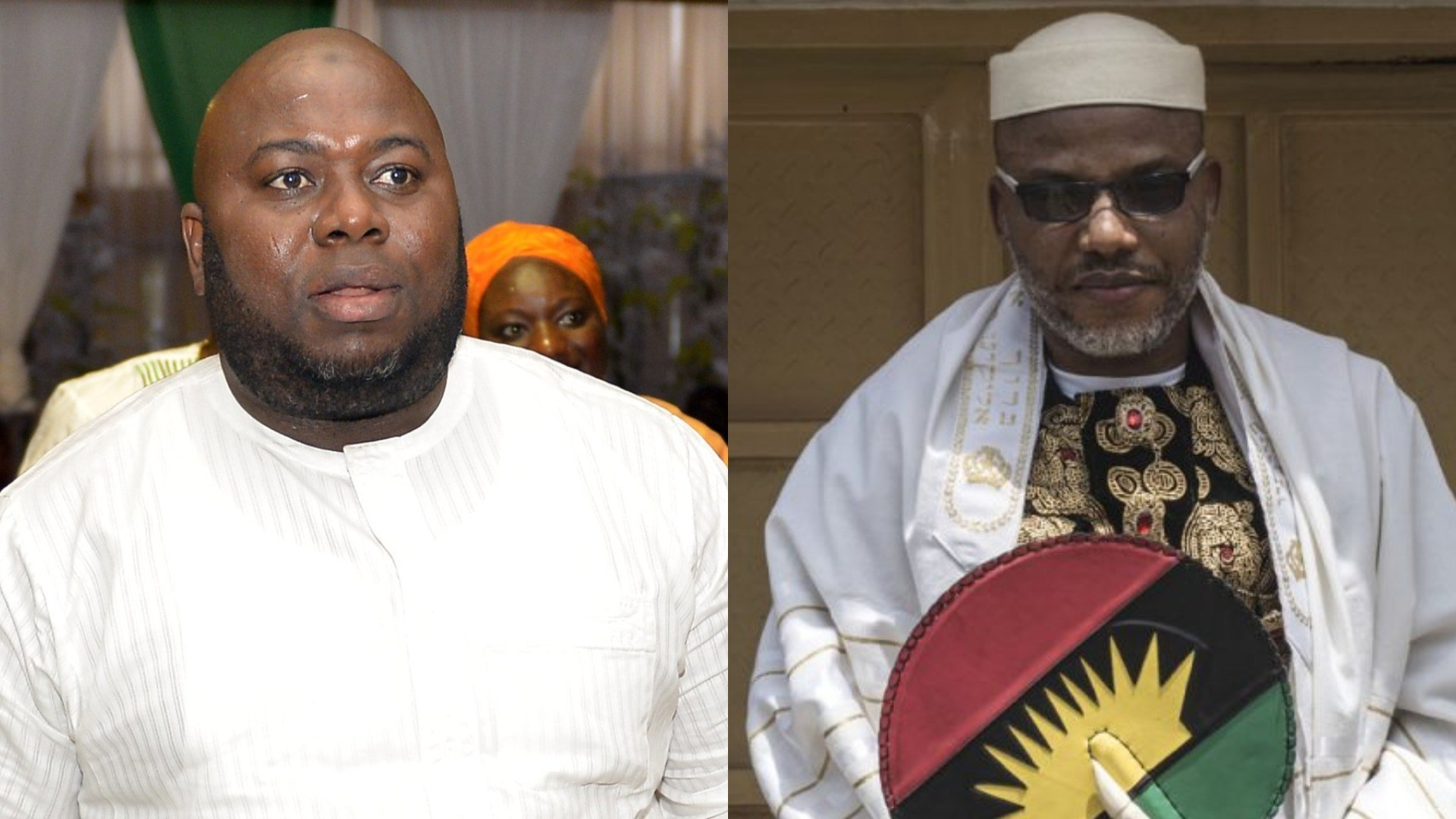 Asari Dokubo Blasts Kanu, IPOB Again, Dares Them To Take Over Oil Fields