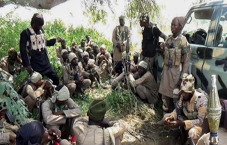 B-Haram - Nigerians In Diaspora Seek Working Solutions From US, UK