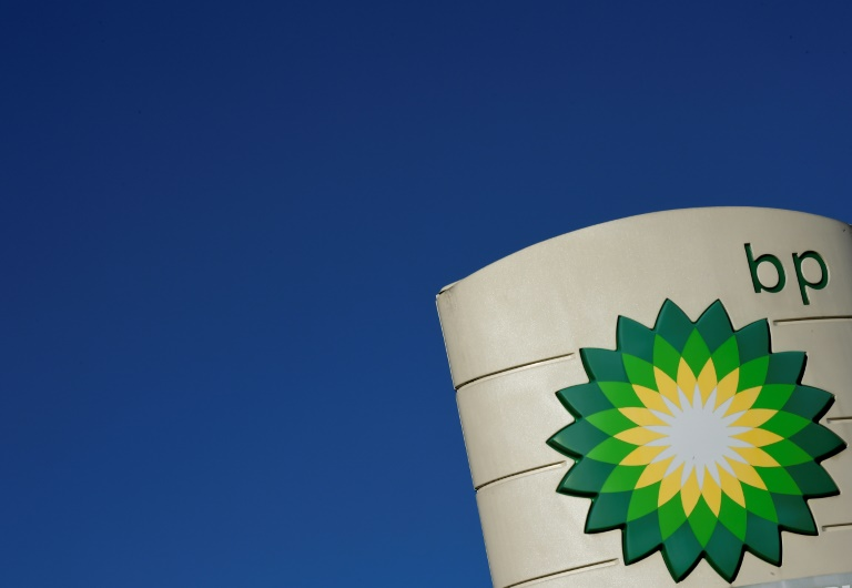 BP to take up to $17.5bn hit on coronavirus